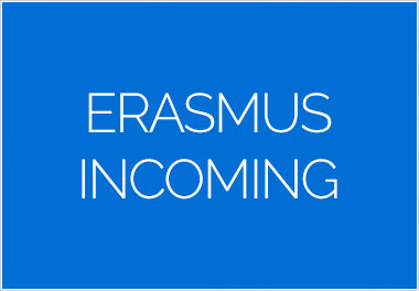 Eramsus incoming