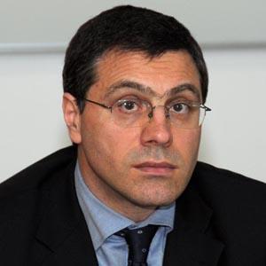 Prof. Vincenzo Di Nuoscio