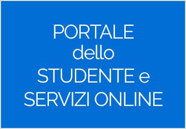 Portale dello studente