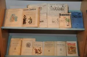 dalla Mostra: L'Italia a Scuola. 150 anni tra Storia e Memorie