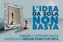 Molise Start Cup 2016