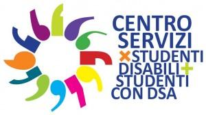 logo centro servizi disabili dsa