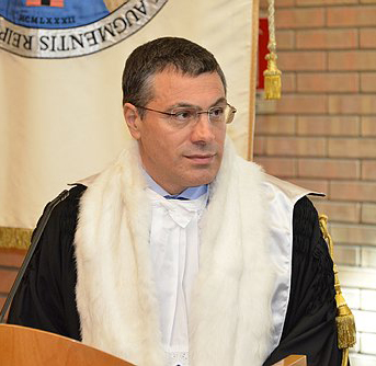 Enzo Di Nuoscio
