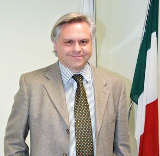 Luca Brunese