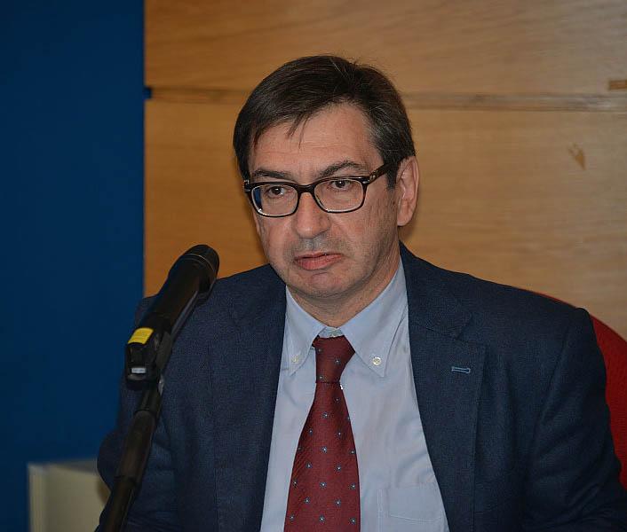 Giorgio Palmieri