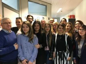 studenti agricultural university of tirana 2018 (2)