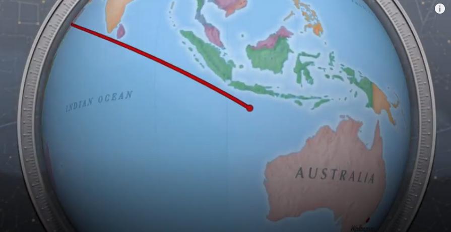 Video realizzato dagli exchange students UNIMOL a Wollongong